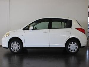 Nissan Tiida hatch 1.6 Acenta - Image 2