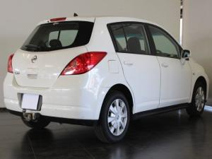 Nissan Tiida hatch 1.6 Acenta - Image 3