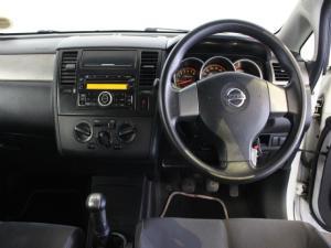 Nissan Tiida hatch 1.6 Acenta - Image 8