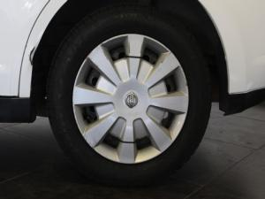 Nissan Tiida hatch 1.6 Acenta - Image 9