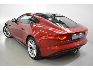 Jaguar F-Type S coupe - Image 2