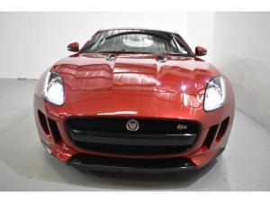 Jaguar F-Type S coupe - Image 7