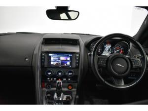 Jaguar F-Type S coupe - Image 8