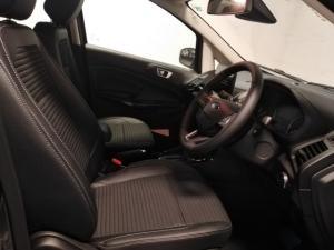 Ford EcoSport 1.0T Titanium auto - Image 9
