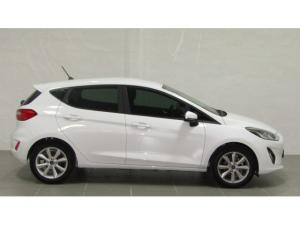 Ford Fiesta 1.0T Trend - Image 2