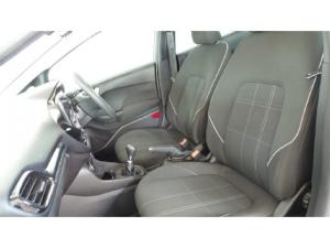 Ford Fiesta 1.5TDCi Trend - Image 9
