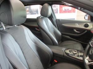 Mercedes-Benz E-Class E220d - Image 7