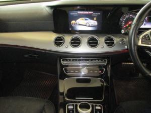 Mercedes-Benz E-Class E220d - Image 8