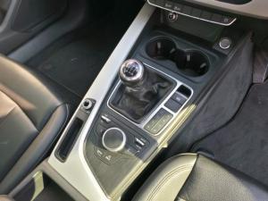 Audi A4 1.4TFSI - Image 11