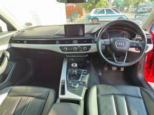Audi A4 1.4TFSI - Image 12