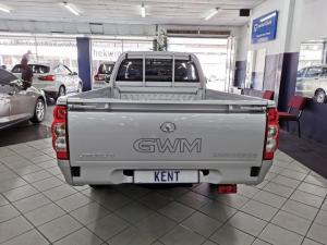 GWM Steed 5 2.2MPi Workhorse - Image 4