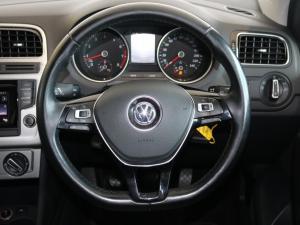 Volkswagen Polo hatch 1.2TSI Highline - Image 14