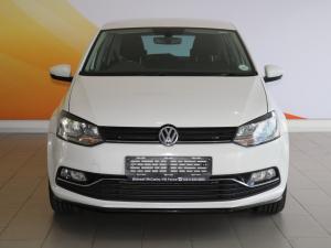 Volkswagen Polo hatch 1.2TSI Highline - Image 20