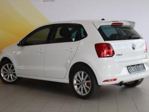 Volkswagen Polo hatch 1.2TSI Highline - Image 7