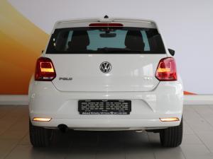 Volkswagen Polo hatch 1.2TSI Highline - Image 8