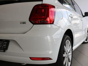Volkswagen Polo hatch 1.2TSI Highline - Image 9