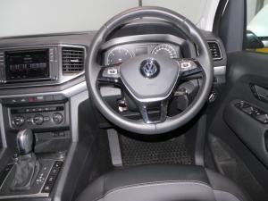 Volkswagen Amarok 3.0 V6 TDI double cab Highline 4Motion - Image 14