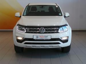 Volkswagen Amarok 3.0 V6 TDI double cab Highline 4Motion - Image 20