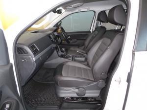 Volkswagen Amarok 3.0 V6 TDI double cab Highline 4Motion - Image 4