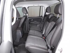 Volkswagen Amarok 3.0 V6 TDI double cab Highline 4Motion - Image 5