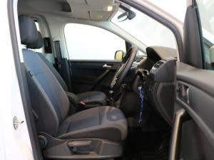 Volkswagen Caddy 1.0TSI Trendline - Image 11