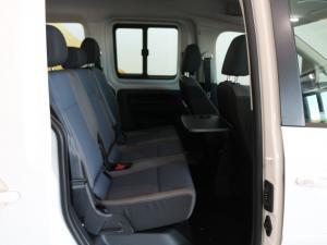 Volkswagen Caddy 1.0TSI Trendline - Image 12