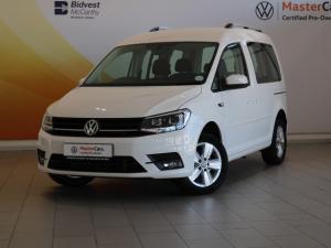 Volkswagen Caddy 1.0TSI Trendline - Image 1