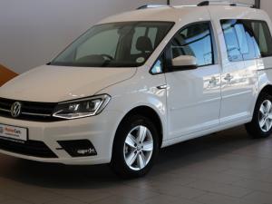 Volkswagen Caddy 1.0TSI Trendline - Image 24