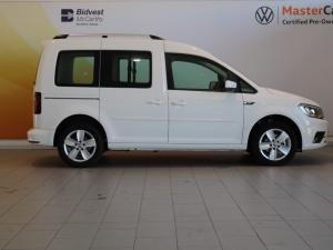 Volkswagen Caddy 1.0TSI Trendline - Image 25