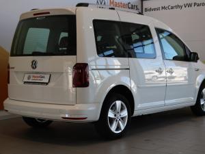 Volkswagen Caddy 1.0TSI Trendline - Image 26