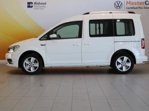 Volkswagen Caddy 1.0TSI Trendline - Image 2