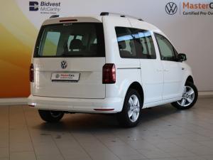 Volkswagen Caddy 1.0TSI Trendline - Image 3
