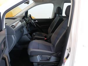 Volkswagen Caddy 1.0TSI Trendline - Image 4
