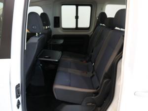 Volkswagen Caddy 1.0TSI Trendline - Image 5