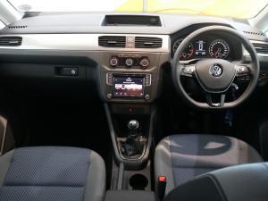Volkswagen Caddy 1.0TSI Trendline - Image 7