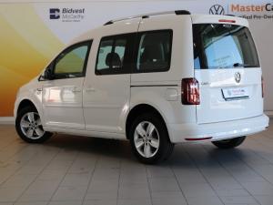 Volkswagen Caddy 1.0TSI Trendline - Image 8