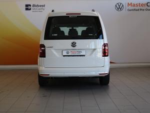 Volkswagen Caddy 1.0TSI Trendline - Image 9