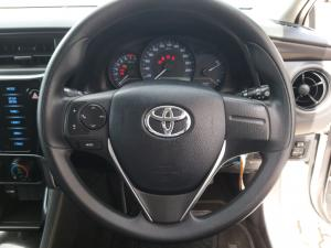 Toyota Corolla Quest 1.8 - Image 10