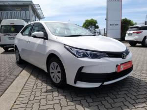 Toyota Corolla Quest 1.8 - Image 6