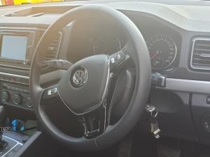 Volkswagen Amarok 2.0BiTDI double cab Highline Plus auto - Image 13