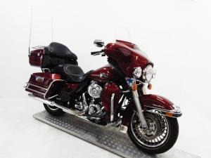 Harley Davidson CVO Street Glide - Image 2