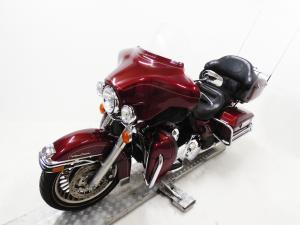 Harley Davidson CVO Street Glide - Image 3