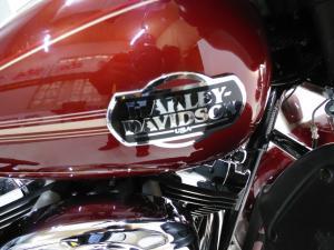 Harley Davidson CVO Street Glide - Image 8