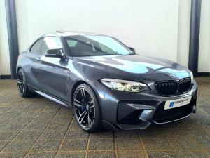 BMW M2 Coupe M-DCT - Image 16