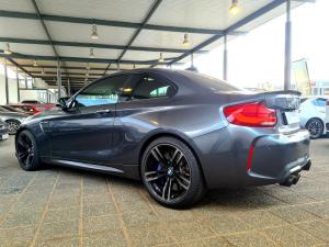 BMW M2 Coupe M-DCT - Image 5