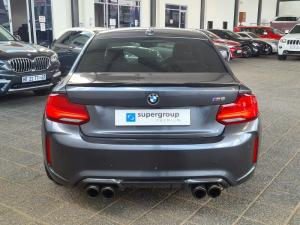 BMW M2 Coupe M-DCT - Image 6