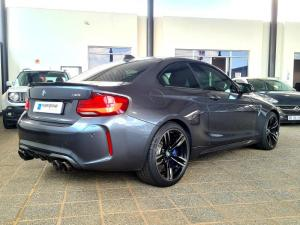 BMW M2 Coupe M-DCT - Image 7