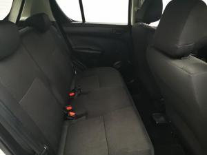 Suzuki Swift hatch 1.2 GA - Image 13