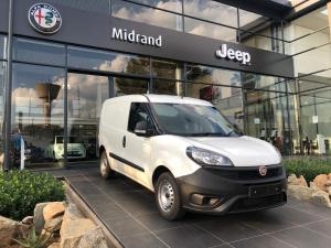 Fiat Doblo Cargo 1.3 MJTP/V - Image 1