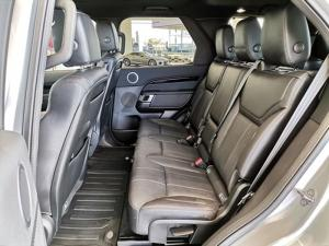 Land Rover Discovery 3.0 TD6 SE - Image 8